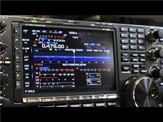 Icom Ic 7851 Transceivers Base Hf 6m Ic7851
