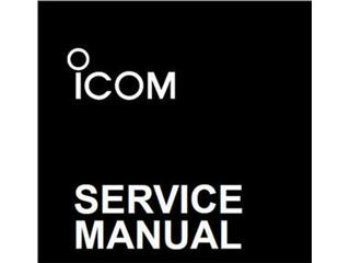 ICOM SM-CD-IC718