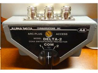 Alpha delt switch radio aficionado