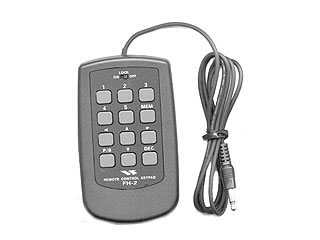 Buy Manufacturer Coupons >> YAESU FH-2 Remote Control, FH2