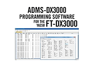 RT-SYSTEMS ADMS-DX3000-USB