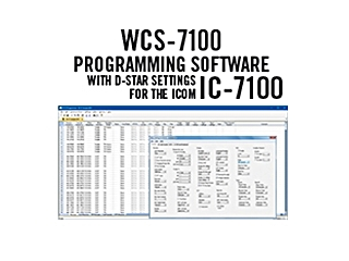 RT-SYSTEMS WCS-7100-U