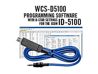 RT-SYSTEMS WCS-D5100-DATA