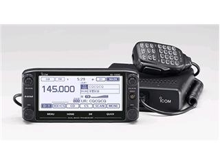 ICOM ID-5100A DELUXE