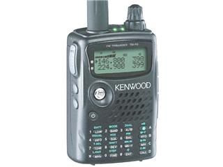 KENWOOD TH-F6A