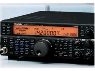 KENWOOD TS-590SG Transceivers Base HF-6M, TS590SG