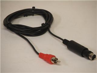 HAM RADIO OUTLET YAESU AMP CABLE FTDX12-3