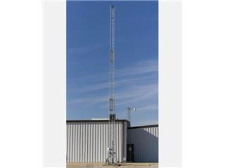 US TOWER HDX-555