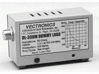 VECTRONICS DL300M