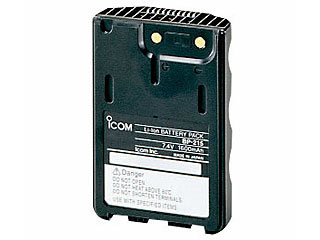 ICOM IC-BP215