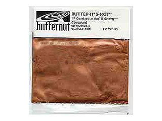 BUTTERNUT BUTTER ITS NOT