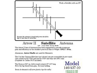 ARROW ANTENNA-146/437-10-Image-2