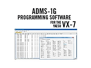 RT-SYSTEMS ADMS-1G