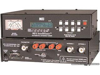 MFJ MFJ-993B