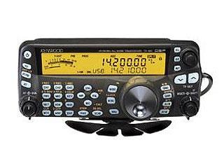 KENWOOD TS-480SAT Transceivers Mobile HF-6M, TS480SAT