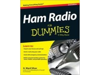 ARRL HR FOR DUMMIES #0502