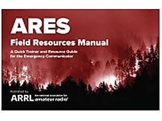 ARRL ARES-FRM # 5439