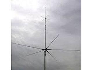 Diamond cp 5hs antenna hf vertical multi band