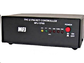 Ham Radio Outlet | MFJ MFJ-1270D | TAPR 2 TNC W 128MB MAILBOX
