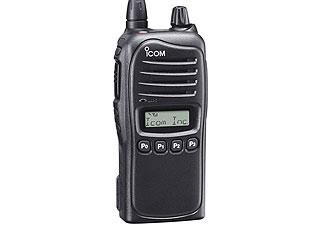 ICOM IC-F40-21S-41DTC