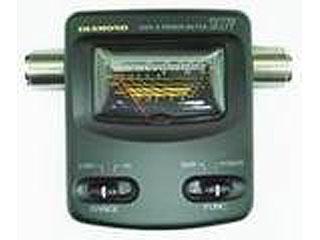 DIAMOND SX-27P Meters Watt-SWR VHF+, SX27P
