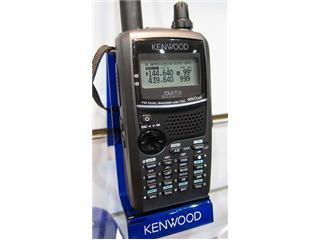 KENWOOD TH-D72A