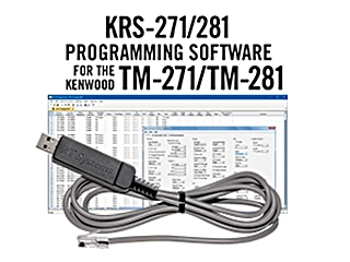 RT-SYSTEMS KRS-271/281-USB