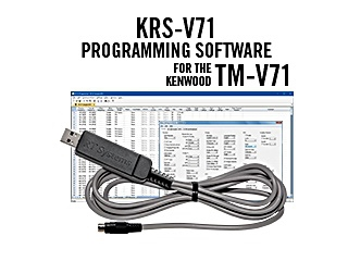 RT-SYSTEMS KRS-V71-USB