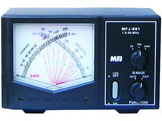 MFJ MFJ-891