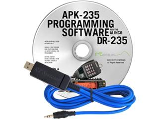 RT-SYSTEMS APK-235
