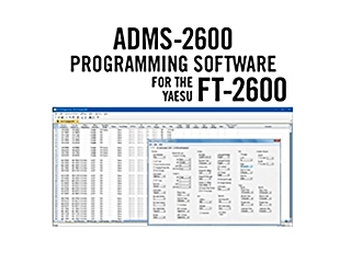 RT-SYSTEMS ADMS-2600