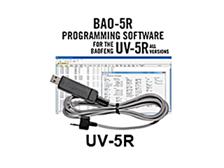 RT-SYSTEMS BAO-5R-USB