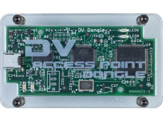 DV BLUE CASE