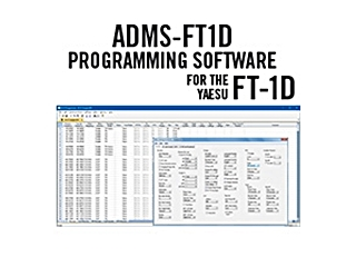 RT-SYSTEMS ADMS-FT1D-U