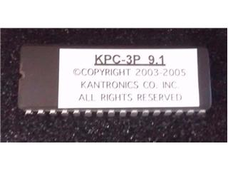 KANTRONICS 9.1-UPGRADE KPC3+