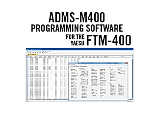 RT-SYSTEMS ADMS-M400-U