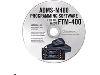 RT-SYSTEMS ADMS-M400-RSD