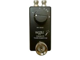 Wonder-Wand Antennas U.K. WW-WL206