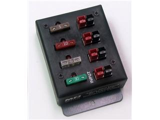 H0 013876A wiring for car battery, fuse block, etc the radioreference com  at virtualis.co