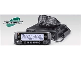 ICOM IC-2730A DELUXE