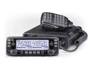 ICOM-IC-2730A DELUXE-Image-2