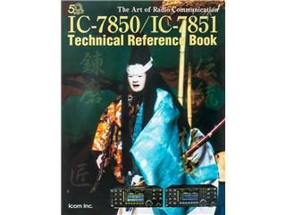 ICOM IC-7850/7851 Book