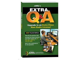 Amateur extra q a