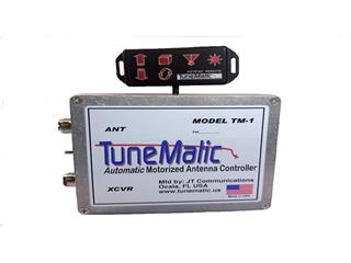 TM-1 TuneMatic STANDARD