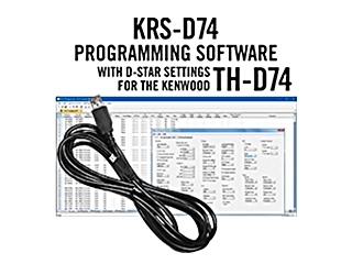 RT-SYSTEMS KRS-D74-USB