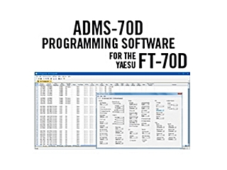 RT-SYSTEMS ADMS-70D-USB