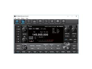 ICOM IC-RS-R8600