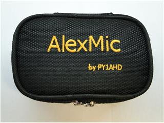 AlexMic Softcase
