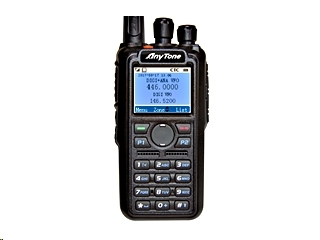 Anytone AT-D868UV Transceivers HT Commercial, ATD868UV