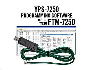 RT-SYSTEMS YPS-7250-USB
